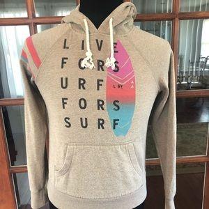 Roxy Surfer Hoodie Sweatshirt